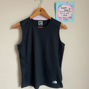 The North Face Tank Top size S